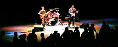 The Big Easy im Kongress Palais Kassel - Stadthalle